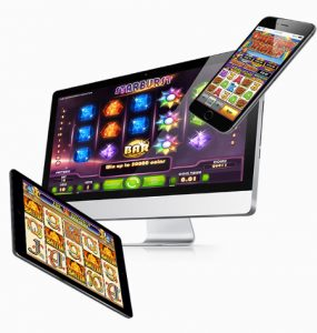 Play Slots For Money Online