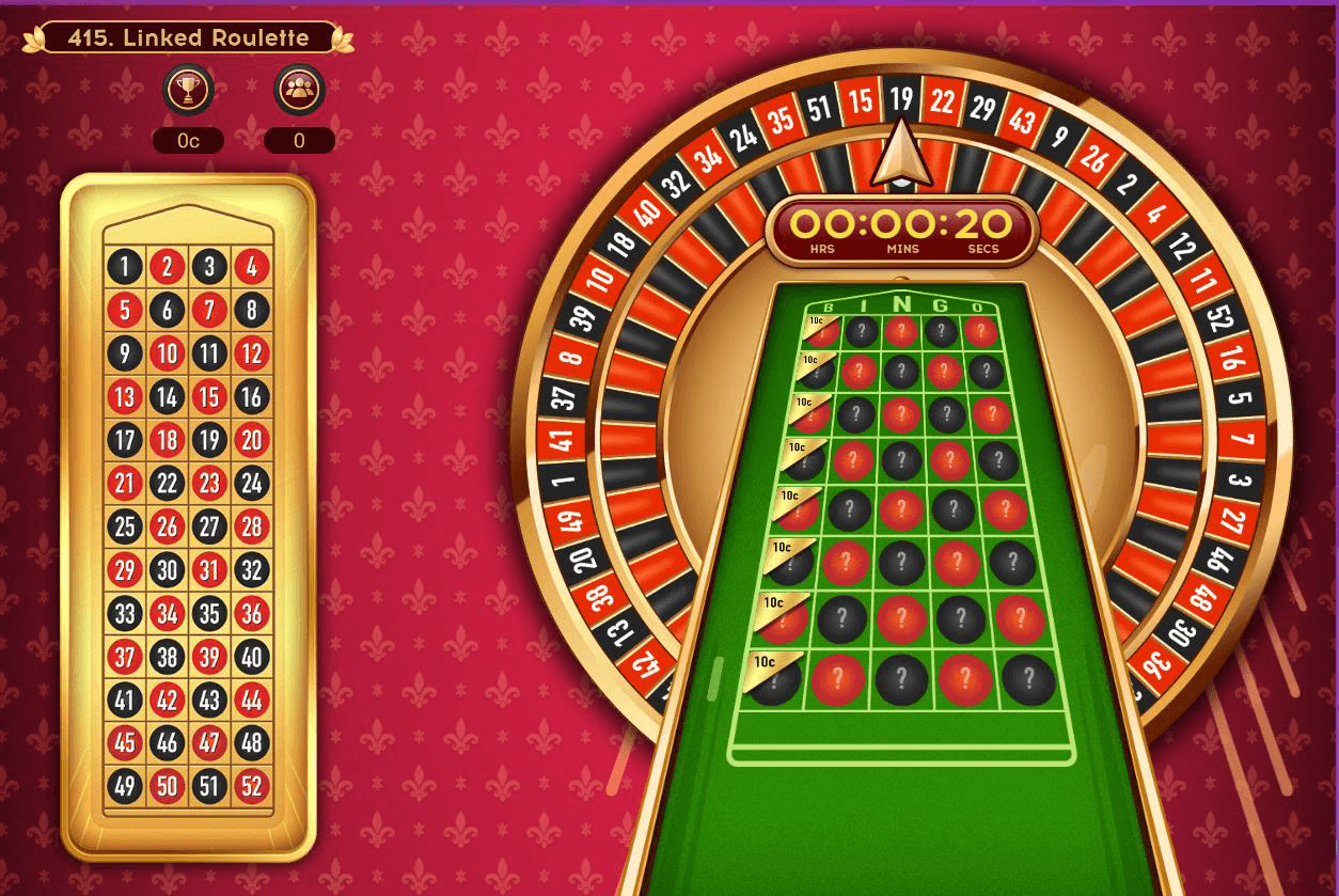 We Can Show You The Best Places to Play Roulette Today