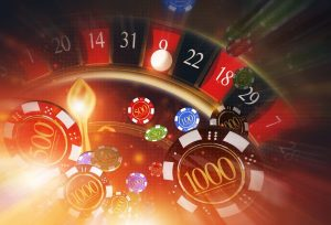 Play Roulette Today To Get Some Impressive Returns
