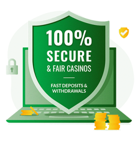 Find Secure Cash Slots to Play Online Today