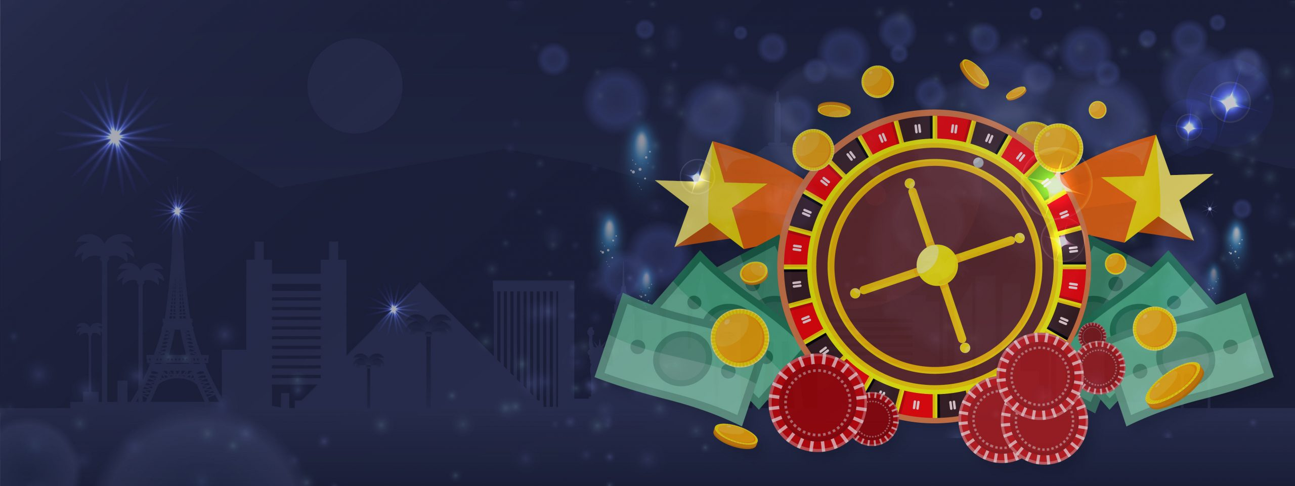 We Know The Online Casino Best Welcome Offer Available to New Players