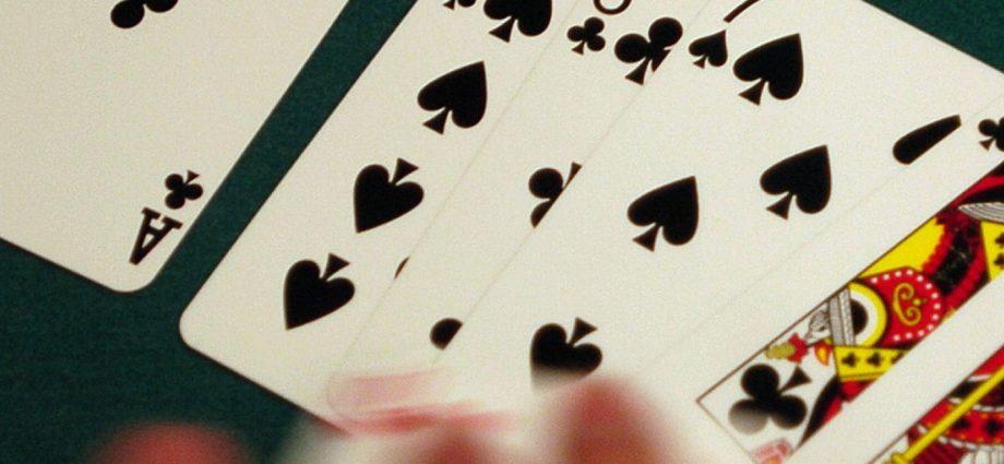 Poker Online Casino Bonus