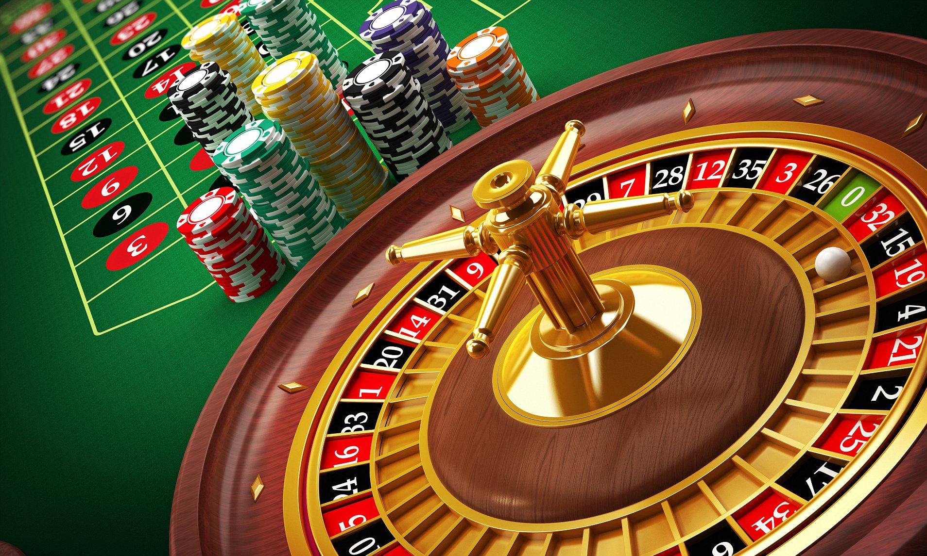 Playing UK Roulette is Cool So Our Experts Have Said