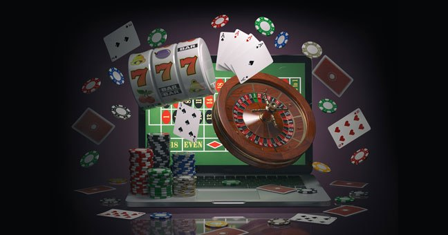 Best Casino Site for New Players | See Our Casino Online Guide...